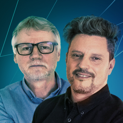 Richard Stiebitz and Filip Humpl Future Port Prague 10.—11. 9. 2019